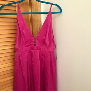 Free People dress Sz 0 NWT